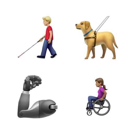 Langverwachte emoji komt er eindelijk aan: binnenkort kan je flamingo's (en veel meer nieuwe dieren) sturen