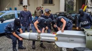 Qatar ontkent raket te hebben verkocht aan Italiaanse extremisten