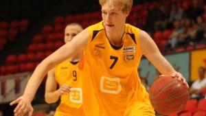 Tim Lambrecht naar Leuven Bears