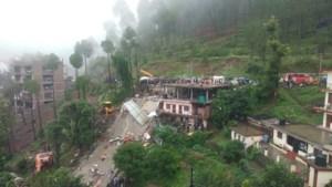 Ruim 270 doden bij moessonregens in zuiden van Azië