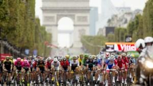 DEELNEMERS TOUR DE FRANCE. Opgave favoriet Pinot: bekijk hier de aangepaste deelnemerslijst
