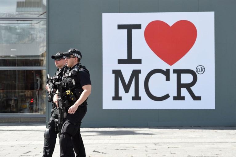 Broer van dader aanslagen Manchester uitgeleverd aan Londen