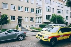 Onderzoek naar dode en zwaargewonde in residentiële wijk in Berchem