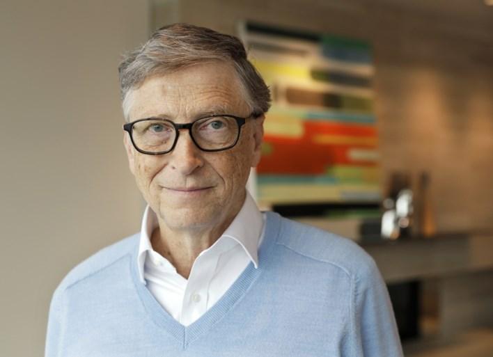 Bernard Arnault haalt Bill Gates in op ranglijst rijkste mensen ter werled