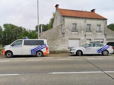 Verdacht overlijden in Langestraat
