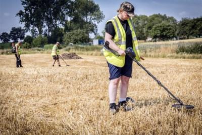 Britse militairen met oorlogstrauma's helpen laatste raadsels van Slag bij Waterloo op te helderen
