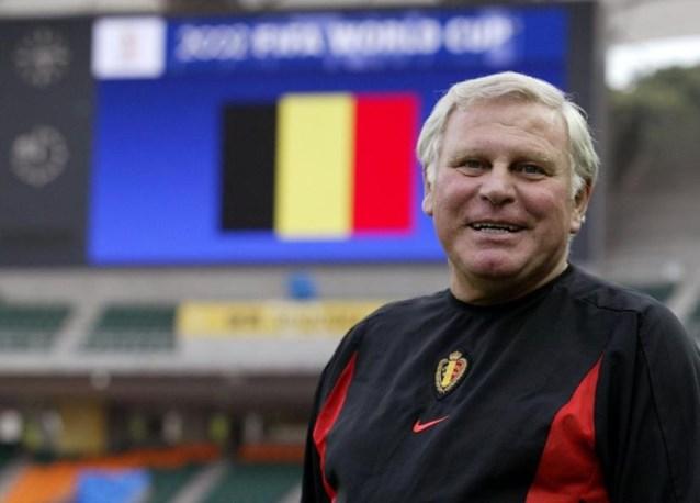 """Overlijden van Robert Waseige beroert voetbalfans op sociale media: """"Rip, gentleman. Heel goede herinneringen aan"""""""