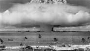 De eilandjes die tien keer zo radioactief zijn als Tsjernobyl