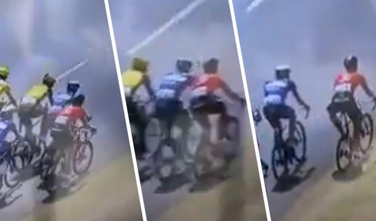 Deceuninck-Quick Step krijgt kritiek én boete voor 'agressief' lamleggen van de koers: tactisch of onsportief?