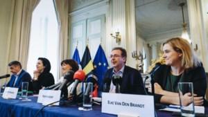 Wat staat in het Brussels regeerakkoord