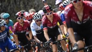 """Tourfavoriet Geraint Thomas gaat """"all out"""" in de tijdrit van de Tour, maar is duidelijk over zijn (Belgische) favoriet"""