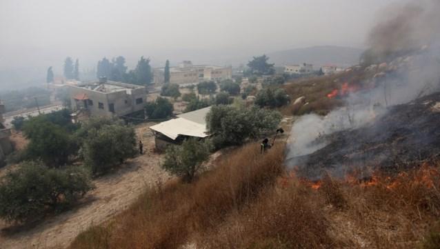 Waanzinnige temperaturen in Israël: hitterecord gesneuveld