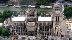 Alle scholen in buurt van Notre Dame worden grondig gereinigd