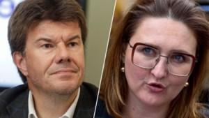 """Rutten straft Gatz: geen """"superminister"""", wel op het strafbankje. Maar vooral: gezichtsverlies voor Open VLD"""