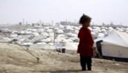 Twee ISIS-kinderen liggen na hun repatriëring nog steeds in het ziekenhuis