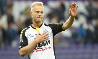 """Olivier Deschacht: """"Zulte Waregem is de ideale club voor mij"""""""