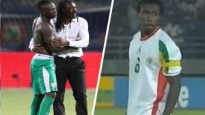Bondscoach van Senegal is na 17 jaar uit op wraak in finale van Afrika Cup, een finale met een Belgisch tintje