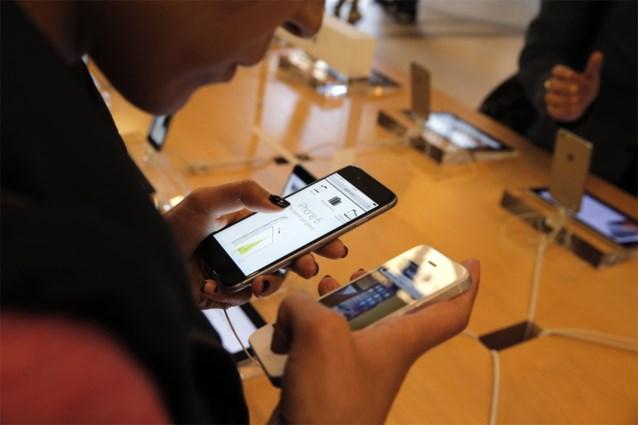 Apple lanceert nieuwe update waardoor je batterij veel langer zal meegaan