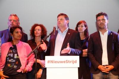 "Waarom SP.A toch nog in de Vlaamse regering kan ""sukkelen"""