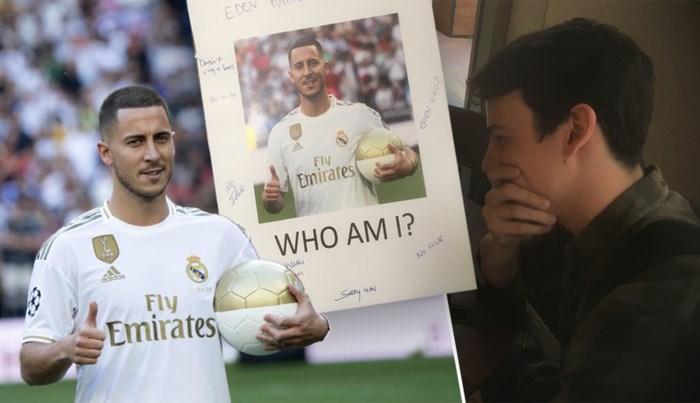 Onze man in het spoor van Eden Hazard in de VS: kennen de Amerikanen hem wel? Wij deden de (verrassende) test