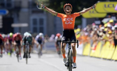 Marianne Vos oppermachtig in La Course