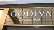 Man dient klacht in tegen Godiva omdat de pralines niet echt in België gemaakt zijn