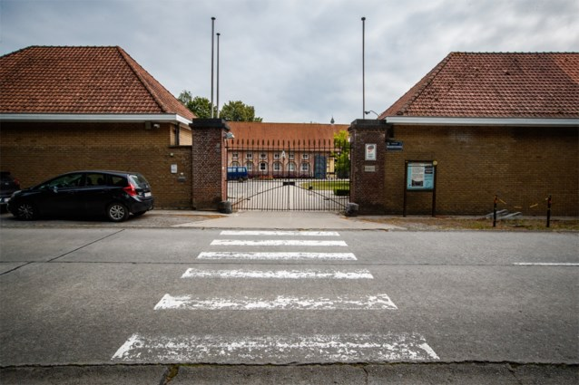Ontsnapte gedetineerde uit gevangenis van Ruiselede opgepakt