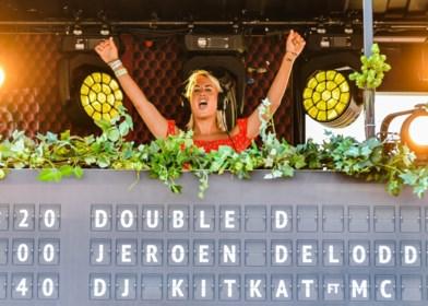"""Dj's niet te spreken over nieuwe collega Kat Kerkhofs: """"De idioten zijn diegenen die haar boeken"""""""