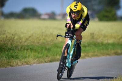 Wout van Aert kan eerste Belg in 34 jaar worden die een tijdrit in de Tour wint, maar er zijn nog werkpunten