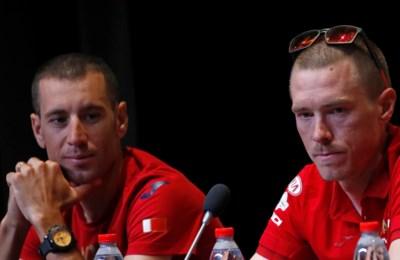 Waarom gaf Rohan Dennis op? Gekraakt onder oorlog binnen eigen ploeg: met kopman Nibali boterde het niet en wensen werden niet ingewilligd