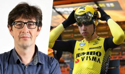 """Onze wielerspecialist Wim Vos vraagt zich af: """"Half juli, en wie houdt Wout van Aert nog van de Flandrien 2019?"""""""