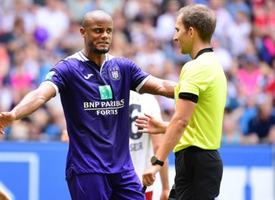 Onze man ziet Anderlecht gelijkspelen tegen Hamburg: tiki-taka op eigen helft, maar nog te kwetsbaar