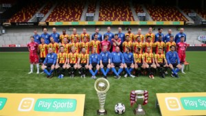 """Onze voetbalredactie voorspelt dat KV Mechelen komend seizoen als 11e eindigt: """"Vechten voor eerherstel"""""""