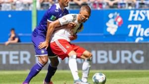 BEKIJK HIER LIVE. Anderlecht speelt vriendschappelijk op het veld van Hamburg met Nasri en Sandler in de basis