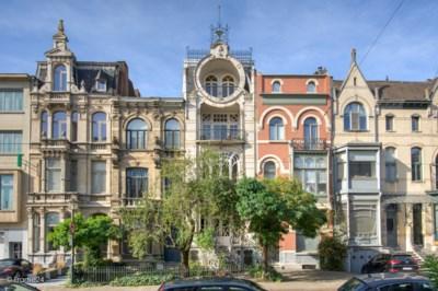 'Mooiste huis van Antwerpen' is verkocht
