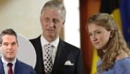 Dit valt onze royaltywatcher op na toespraak van koning Filip: Leve België, lof voor Adil El Arbi, meer Elisabeth (en por aan onze politici)