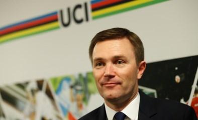 """UCI-baas David Lappartient wil volwaardige Tour de France voor vrouwen: """"Slechts één racedag is niet genoeg"""""""