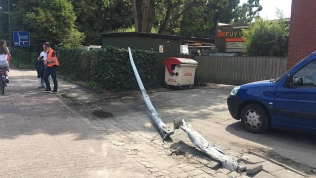 Bestuurder van dodelijk ongeval in Destelbergen aangehouden voor te snel en onder invloed rijden