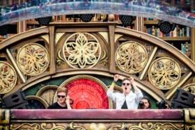 Van autoverkoper naar dj op Tomorrowland: jong talent wint een plek op Main Stage