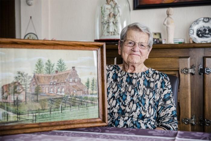 Game op grootmoeders wijze: kleinzoon verwerkt oorlogservaringen van oma (93) in computergame met internationale uitstraling