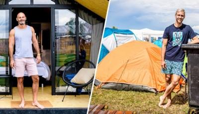 De ene betaalt 600 euro, de andere 5.000 euro: zoveel verschil zit er tussen de campings op 'Tomorrowland'