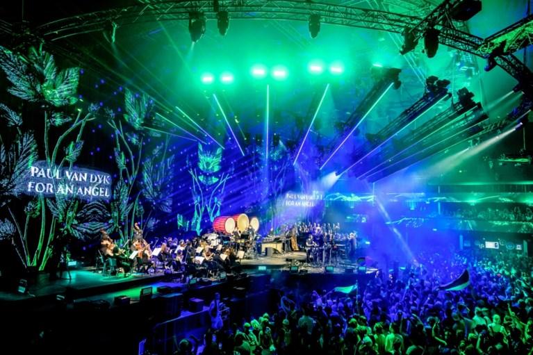 Tomorrowland gaat klassiek: orkest transformeert dancenummers in symfonieën