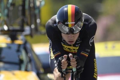 Is het realistisch dat Wout van Aert geen twee maanden hoeft te wachten om weer te fietsen? Drie vragen over zijn herstel