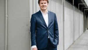 """Sven Gatz, de paria van Open VLD: """"Sinds mijn breuk met Bert Anciaux geloof ik niet meer in vriendschap in de politiek. Het is business"""""""