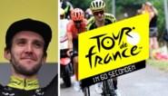De Tour in 60 seconden: tweede ritzege Yates, Alaphilippe kraakt nog niet, Pinot morele winnaar