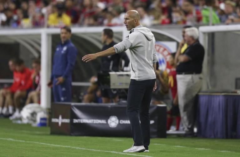 """Zinédine Zidane ziet Gareth Bale """"liever vandaag dan morgen"""" vertrekken, makelaar is razend: """"Hij zou zich moeten schamen"""""""