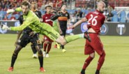 Laurent Ciman verliest met Toronto van Houston