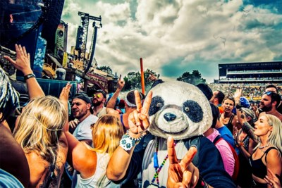 Dit is dag 3 van Tomorrowland: fiere Belgen en gekke Duitsers zetten eindsprint in