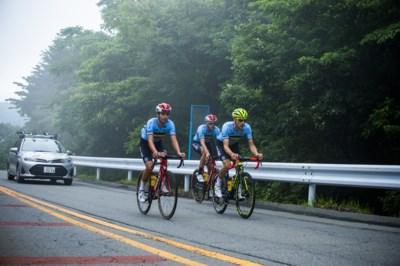 """Onze man verkende het gedrocht dat kan beslissen over olympische wielermedailles: """"Als de Muur van Hoei, maar dan véél langer"""""""