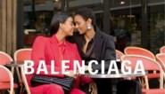 Balenciaga schakelt echte koppels in voor nieuwste campagne